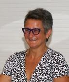 De nieuwe dirigent van Jong Arti: Ingrid Slangen