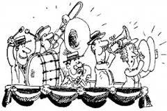 Plaatje muzikanten