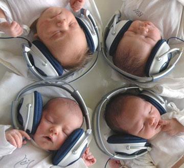 baby-koptelefoon
