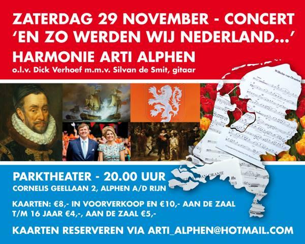 Poster 29 november