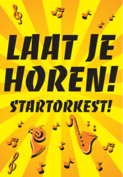 startorkest