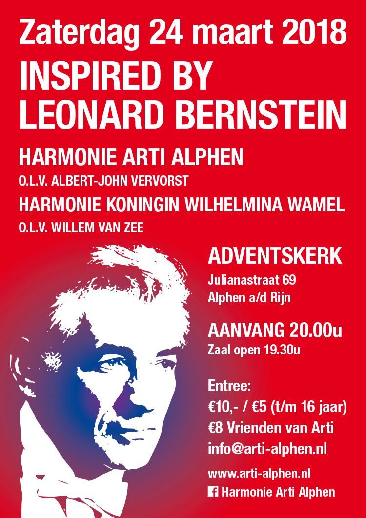Poster 24 maart