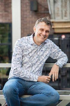 Jan Gerrit Adema